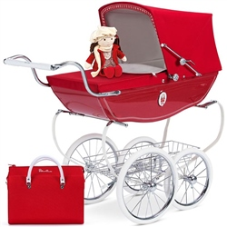 Silver Cross Special Edition Holly Dolls Pram