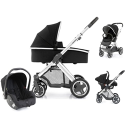 BabyStyle Oyster 2 3in1 Travel System