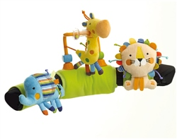 Jane Stroller Activity Toy