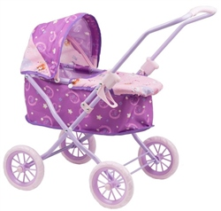 Disney Sofia Mini Dolls Pram