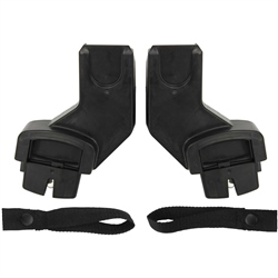 BabyStyle Max Lower Multi Car Seat Adaptors