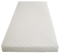 BabyLo Fibre Mattress