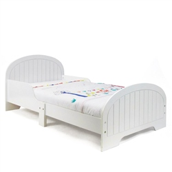 BabyLo Bailey Toddler Bed