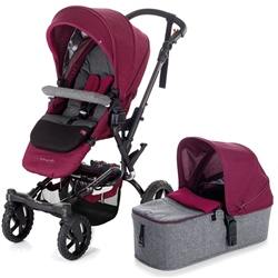 Jane Crosswalk + Micro Carrycot