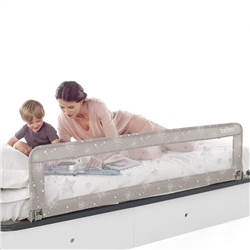 Jane Foldable Bed Rail & Travel Bag,150cm