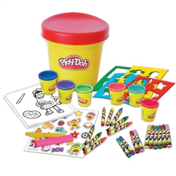 Play-Doh Creative Pot