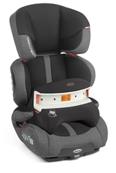 Jane Montecarlo R1 Car Seat + Xtend Impact Shield