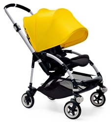 Bugaboo Bee3 Pushchair Aluminium