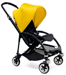 Bugaboo Bee3 Pushchair Black