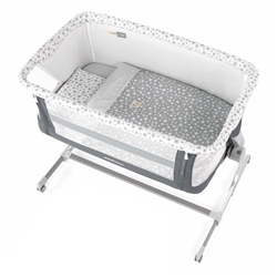 Jane Babyside Deluxe Crib