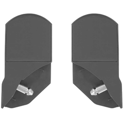 BabyStyle Oyster Zero Carrycot Adaptors