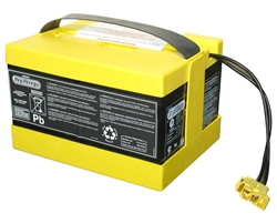 Peg Perego 24v - 12 Ah Battery