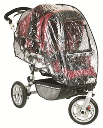 Jane Raincover for Tandem Pushchair (3 Wheelers)