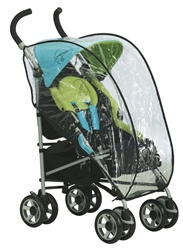Jane Raincover for stroller with hood (universal)