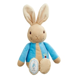 Beatrix Potter My First Peter 33cm