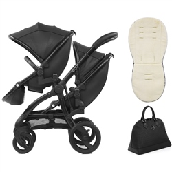 egg Tandem Stroller Jurassic Special Edition Package