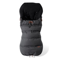 Silver Cross Wave Premium Footmuff