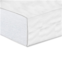 Johnston's Cot/Cotbed Economy Foam Safety Mattress
