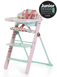 Cosatto Waffle Highchair