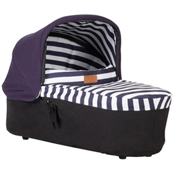 Mountain Buggy Carrycot Plus for Urban Jungle Nautical