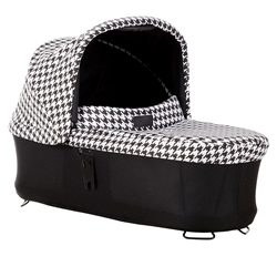 Mountain Buggy Carrycot Plus for Urban Jungle Pepita