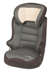 Nurse Grand Prix Luxe Car Seat