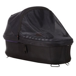 Mountain Buggy Carrycot Plus Sun Cover for Urban Jungle