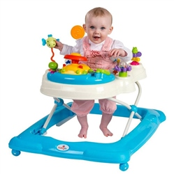 BabyLo Twistabout 2in1 Walker