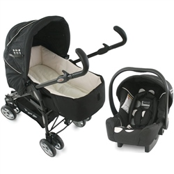 BabyStyle TS2 Travel System