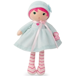 Kaloo Tendresse Doll Azure Medium