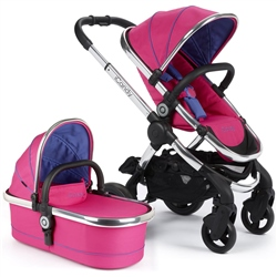 iCandy Peach + Carrycot