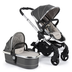 iCandy Peach + Carrycot + Cabriofix