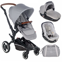 Jane Rider + Matrix Light 2 Travel System