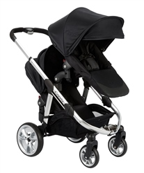 iCandy Apple 2 Pear Tandem Pushchair