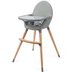 Q Highchair by BabyLo