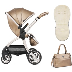 egg Stroller Hollywood Special Edition Package