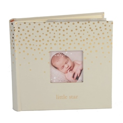 Bambino Little Star Photo Album