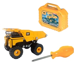 CAT Apprentice Machine Maker Dump Truck