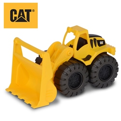 "CAT Construction Crew 10"" Wheel Loader"