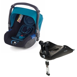 Jane Koos + Isofix Base