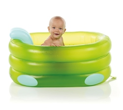 Jane Bath Luxe Inflatable, 4 Position