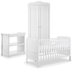 BabyLo 3 Piece Room Set