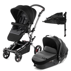 Jane Epic + iMatrix + Isofix Base