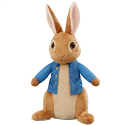 Beatrix Potter My First Giant Peter Rabbit