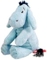 Winnie the Pooh Classic Eeyore soft toy