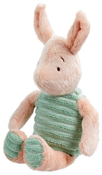 Winnie the Pooh Classic Piglet soft toy
