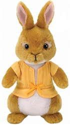 Peter Rabbit  Beanie Babies - Mopsy Rabbit
