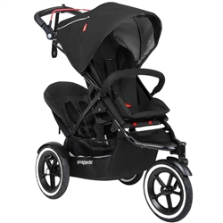 Phil & Teds Sport Pushchair + Double Kit