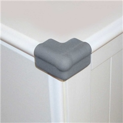 Dreambaby Foam Corner Bumpers 4 pack