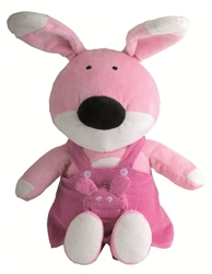 Jane Pinky cuddly toy